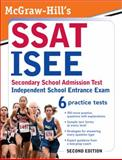 McGraw-Hill's SSAT/ISEE 9780071609166
