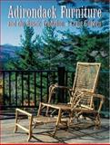 Adirondack Furniture and the Rustic Tradition, Craig Gilborn, 0810929163