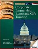Corporate, Partnership, Estate and Gift Taxation 2009, Pratt, James W. and Kulsrud, William N., 1426639163