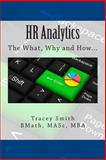 HR Analytics, Tracey Smith, 1492739162