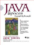 Javaspaces Example by Example, Halter, Steven L., 0130619167
