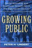 Growing Public 9780521529167