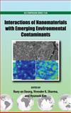 Interactions of Nanomaterials with Emerging Environmental Contaminants, , 0841229163