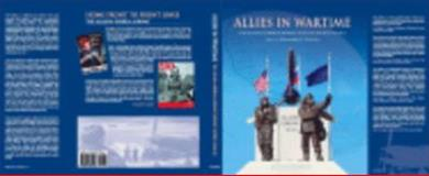 Allies in Wartime : The Alaska-Siberia Airway During World War II, Dolitsky, Alexander, 0965389162