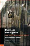 Business Intelligence : The Savvy Manager's Guide, Loshin, David, 1558609164