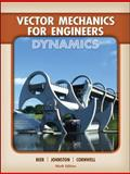 Vector Mechanics for Engineers, Beer, Ferdinand Pierre, 007724916X