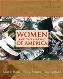 Women and the Making of America, Buhle, Mari Jo and Murphy, Teresa, 0131839160