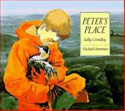 Peter's Place, Sally Grindley, 0152009167