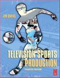 Television Sports Production, Owens, Jim, 0240809165