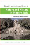 Nature and History in Modern Italy, , 0821419161