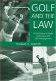 Golf and the Law 9780890899168