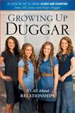 Growing up Duggar, Jill Duggar and Jinger Duggar, 1451679165