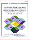 Organisation et Structure de la FAO - Organizacion y Estructura de la FAO 9789250049168