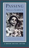 Passing, Larsen, Nella, 0393979164