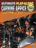 Appice, Carmine Guitar Zeus Ultimate Play-along Drum Trax, Carmine Appice and Rick Gratton, 0757919162