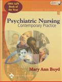 Psychiatric Nursing : Contemporary Practice, Boyd, Mary Ann, 0781749166