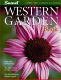 Western Garden Book, Sunset Books Staff, 0376039175