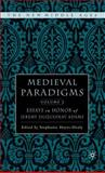Medieval Paradigms : Essays in Honor of Jeremy Duquesnay Adams, Adams, Jeremy DuQuesnay, 1403969175