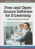 Free and Open Source Software for E-Learning : Issues, Successes and Challenges, , 1615209174
