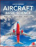 Aircraft Basic Science, Kroes, Michael and Rardon, James, 0071799176
