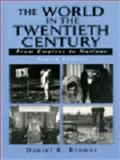 World in the 20th Century 9780130959171