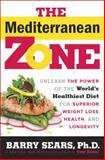 The Mediterranean Zone, Barry Sears, 0804179174