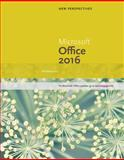 New Perspectives Microsoft® Office 2016 Introductory 1st Edition