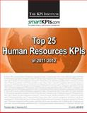 Top 25 Human Resources KPIs Of 2011-2012, The KPI Institute, 1482549174