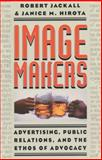 Image Makers 9780226389172