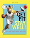 Get Fit, Stay Well! Brief Edition, Hopson, Janet L. and Donatelle, Rebecca J., 032194917X