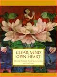 Clear Mind, Open Heart, Eddie Shapiro and Debbie Shapiro, 0895949172