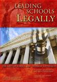 Leading Schools Legally : The ABC's of School Law: Indiana, Qualkinbush, Jeffrey and Donaldson, Bruce, 0974839175