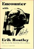 Encounter with Erik Routley, Erik Routley and Adrienne Tindall, 1889079170