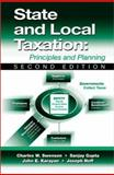 State and Local Taxation : Principles and Planning, Karayan, John E. and Gupta, Sanjay, 1932159177