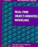 Real-Time Object-Oriented Modeling, Brian Selic and Jim McGee, 0471599174