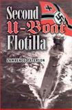Second U-Boat Flotilla, Lawrence Paterson, 0850529174