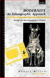 Modernity - An Ethnographic Approach 9780854969173