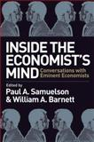 Inside the Economist's Mind 9781405159173