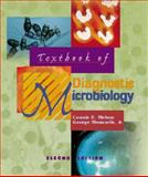 Textbook of Diagnostic Microbiology, Mahon, Connie and Manuselis, George, 072167917X