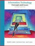 Information Technology : Concepts and Issues, Second Edition, Laudon, Kenneth C. and Traver, Carol G., 0760049173