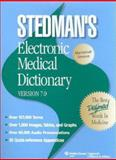 Stedman's Electronic Medical Dictionary V7. 0 Single User Upgrade, Stedman's, 0781769175
