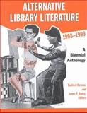 Alternative Library Literature, 1998/1999 : A Biennial Anthology, , 0786409177