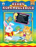 Ready Reproducibles, Grades K - 1, , 0887249175