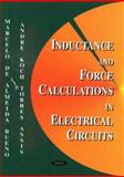 Inductance and Force Calculations in Electrical Circuits, de Almeida Bueno, Marcelo and Assis, Andre Koch Torres, 1560729171