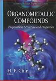 Organometallic Compounds: Preparation, Structure and Properties, , 1607419173