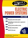Electrical Power Systems 9780070459175