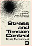 Stress and Tension Control 3 : Stress Management, , 1461579171