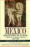 Mexico, Enrique Krauze, 0060929170