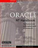 Oracle NT Handbook, Velpuri, Rama and Adkoli, Anand, 0072119179