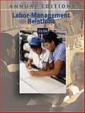 Labor Management Relations 05/06, Overby, John, 0073109177